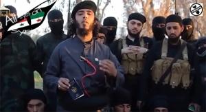 ISIS Terrorist