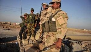 Unrest in Iraq