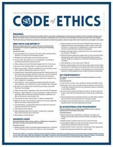 spj-code-of-ethics